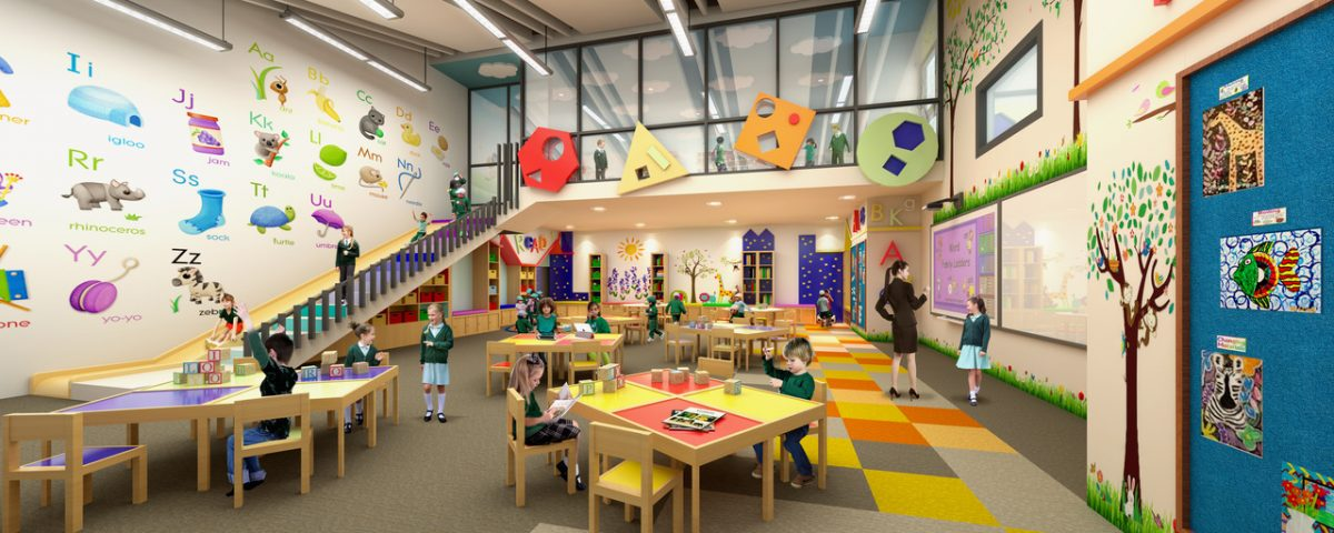 School Furniture Design Standards